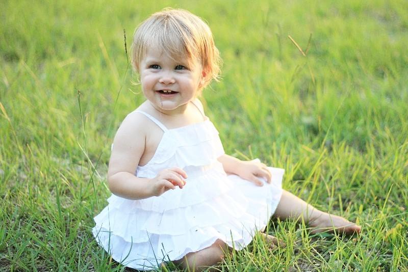 Olivia - age 1, edit 2